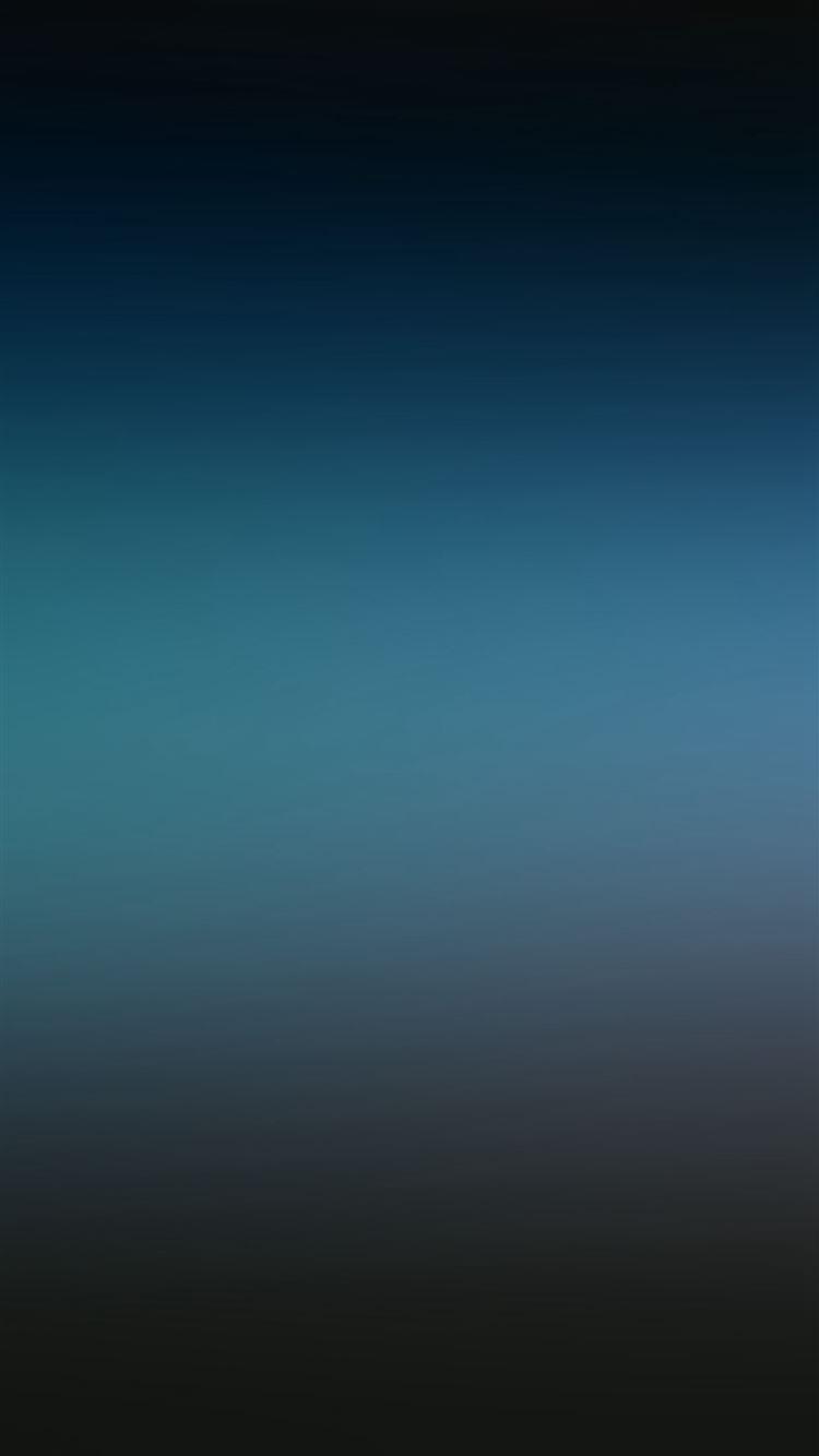 Blue Soft Pastel Gradation Blur Iphone 8 Wallpapers Free