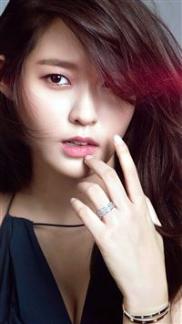 Kpop Seolhyun Photo Celebrity Asian iPhone 6(s)~8(s) wallpaper