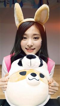 Kpop Tzuyu Asian Cute iPhone 6(s)~8(s) wallpaper