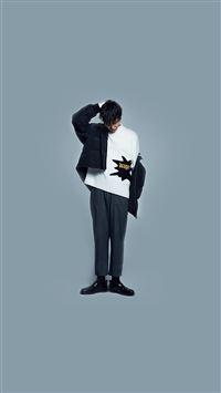 Gdragon Bigbang YG Kpop Boy iPhone 6 wallpaper
