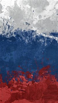 Colors Grunge Paint Art iPhone 6(s)~8(s) wallpaper