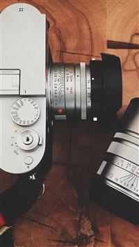 Camera Lens Coffee Beverage iPhone 7 wallpaper