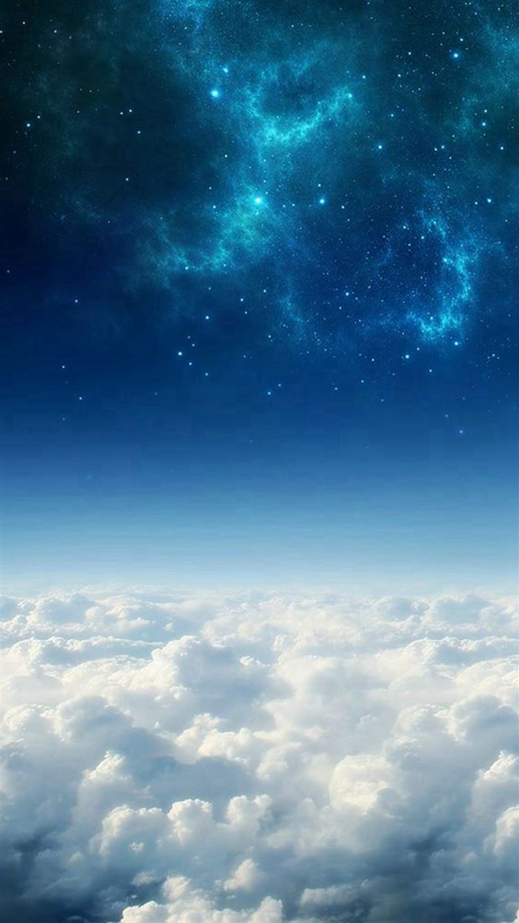 Best Space Iphone 8 Wallpapers Free Hd