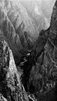 Black Canyon iPhone 6(s)~8(s) wallpaper