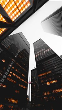Toronto  Canada iPhone 6(s)~8(s) wallpaper