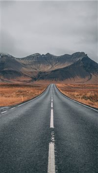 Road to paradise iPhone 6(s)~8(s) wallpaper
