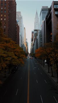 Tudor City Place  New York  United States iPhone 6(s)~8(s) wallpaper