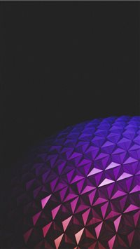 Epcot  Bay Lake  Florida  United States iPhone 6(s)~8(s) wallpaper