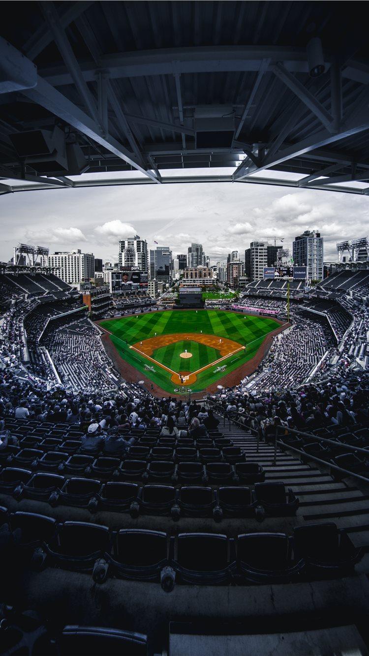 Best Baseball Iphone 8 Wallpapers Hd Ilikewallpaper