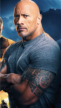 Best Dwayne Johnson Iphone 8 Wallpapers Hd Ilikewallpaper