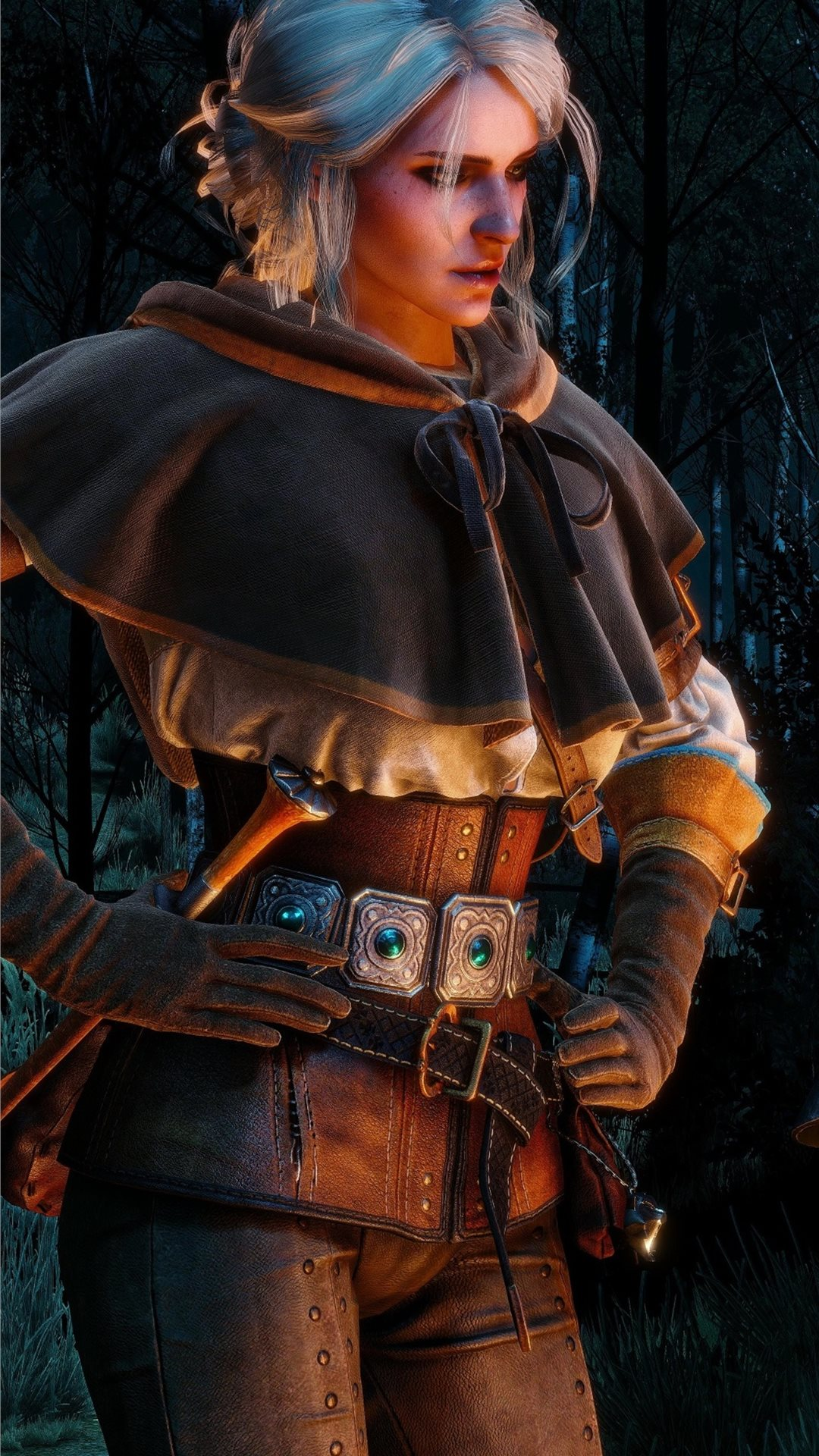 Best The Witcher 3 Iphone 8 Wallpapers Hd 2020 Ilikewallpaper