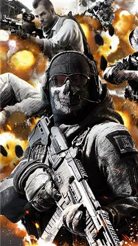 Best Call Of Duty Iphone 8 Wallpapers Hd Ilikewallpaper