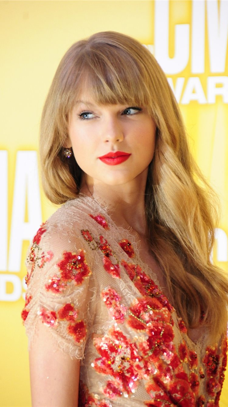 Taylor Swift Hd From Gallsource Taylor Swift Image Iphone 8 Wallpapers Free Download