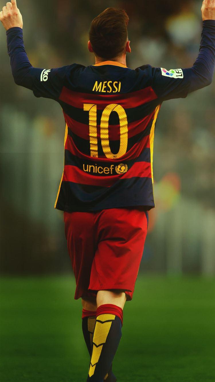 Best Lionel Messi Iphone 8 Wallpapers Hd Ilikewallpaper