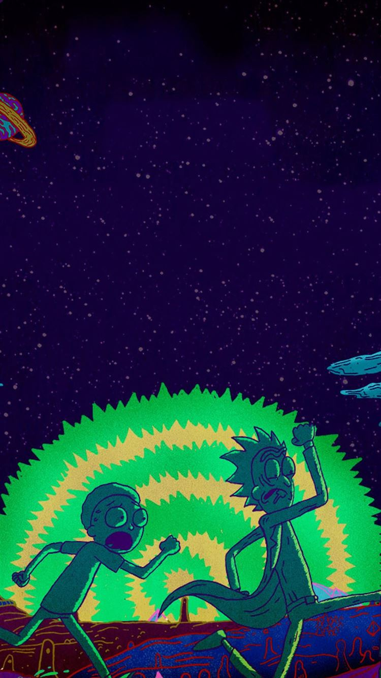 Rick And Morty Hd Wiki Iphone 8 Wallpapers Free Download