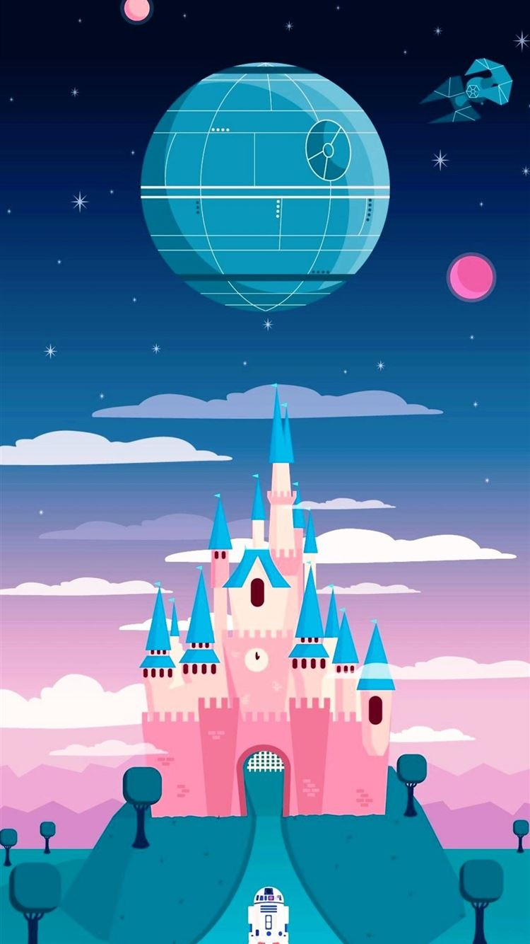 Disney Iphone 8 Wallpapers Free Download