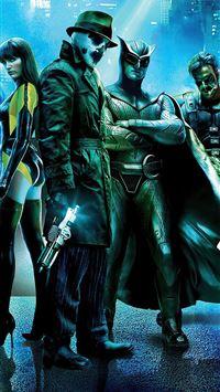Best Watchmen Iphone 8 Wallpapers Hd Ilikewallpaper