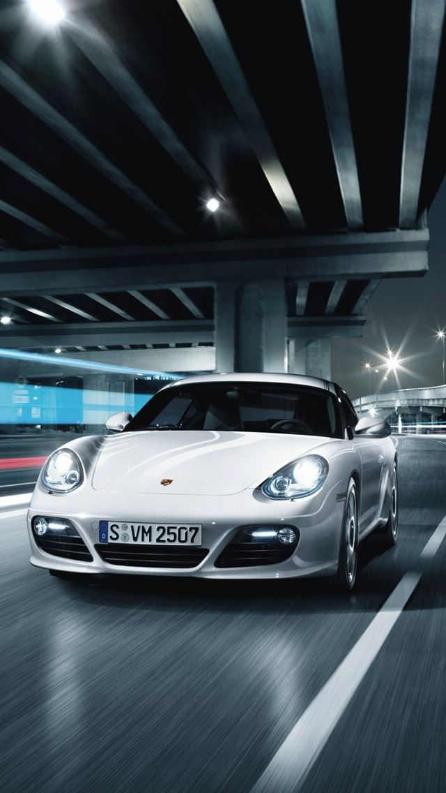 Porsche Cayman Cars Iphone Se Wallpaper Download Iphone Wallpapers