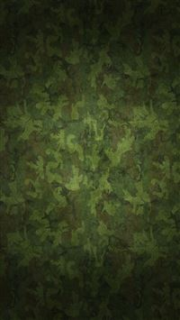 Military camouflage patterns iPhone 5(s/c)~se wallpaper