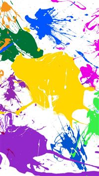 300+ Best Of splatter HD Wallpapers For Your iPhone 5(s/c