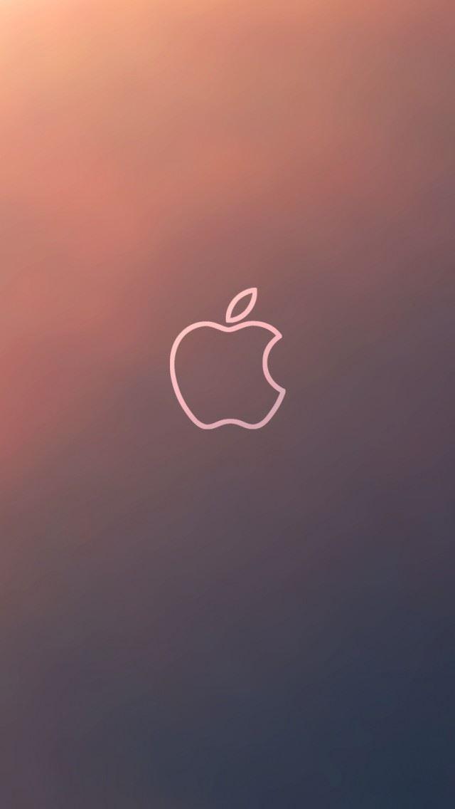 High Quality Apple Fluorescence Brand IPhone Se Wallpaper