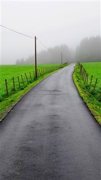 Road iPhone 5(s/c)~se wallpaper
