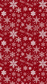 5003 39 Christmas Pattern Holiday IPhone 5s Cse Wallpaper