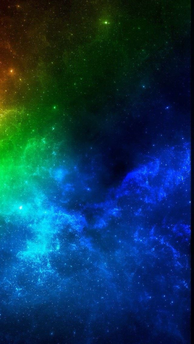 Bright Star IPhone Se Wallpaper