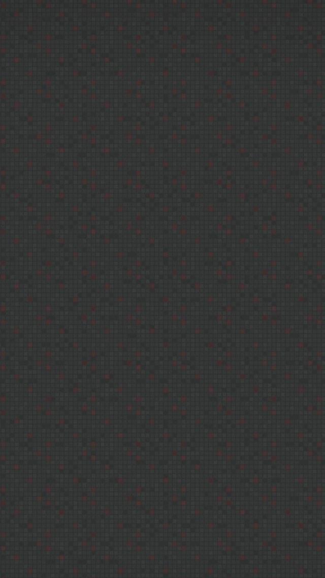 Pixel art pattern gray iPhone se Wallpapers Free Download