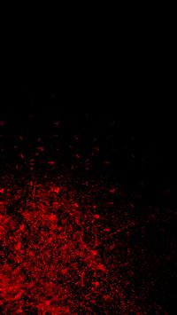 Red Abstract background iPhone 5(s/c)~se wallpaper
