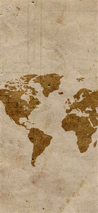 Map iPhone 5(s/c)~se wallpaper