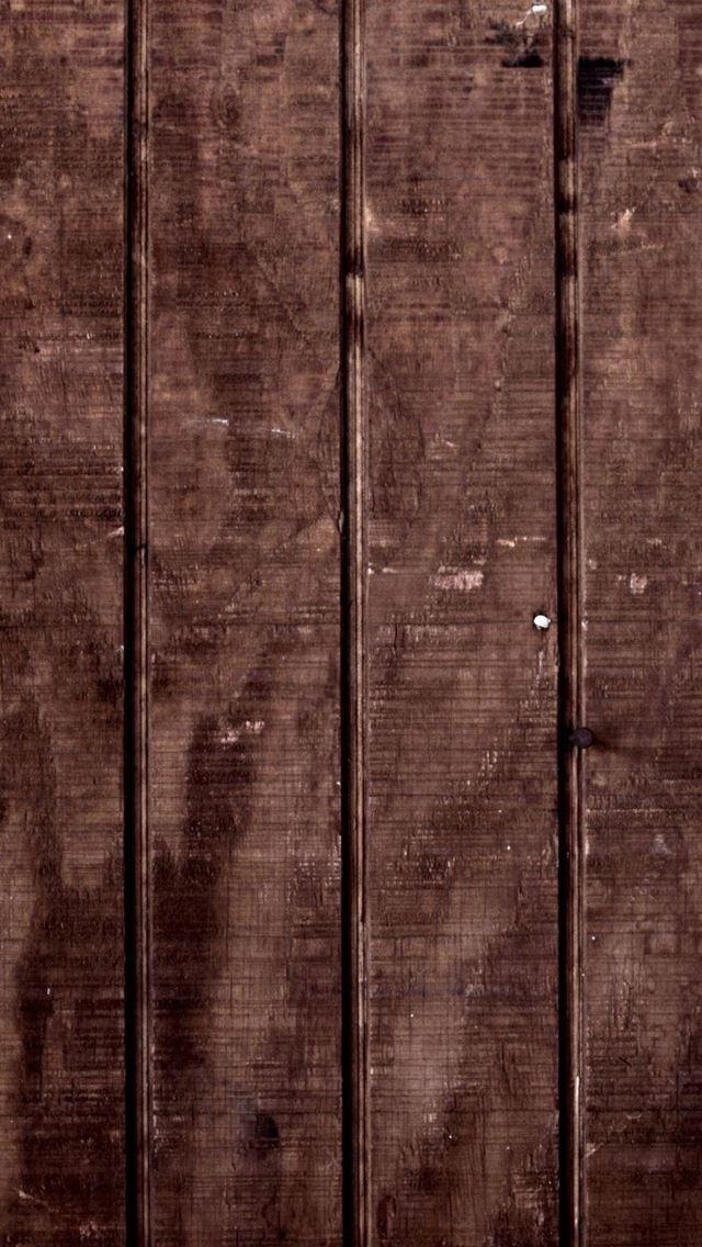 Old Wood Floor Board Texture Iphone Se Wallpaper