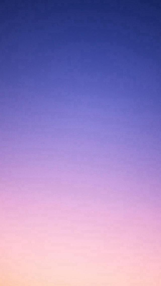 iOS8 Theme Color Gradation Blur Background iPhone se wallpaper