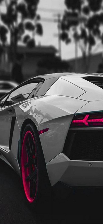 Lamborghini aventador sportscar dark iphone se wallpaper - Iphone 6 car wallpaper hd ...