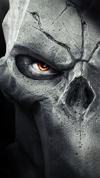 Darksiders 2 iPhone 5(s/c)~se wallpaper