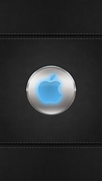 black dots apple logo iphone se wallpaper download iphone