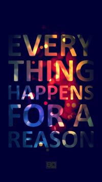 Colorful Text Design iPhone 5(s/c)~se wallpaper