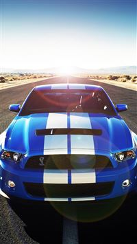 Shelby iPhone 5(s/c)~se wallpaper