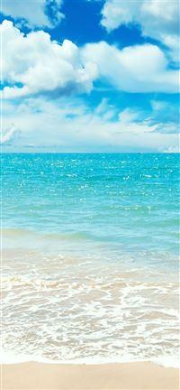 25016 74: Blue Sea iPhone 5(s/c)~se wallpaper