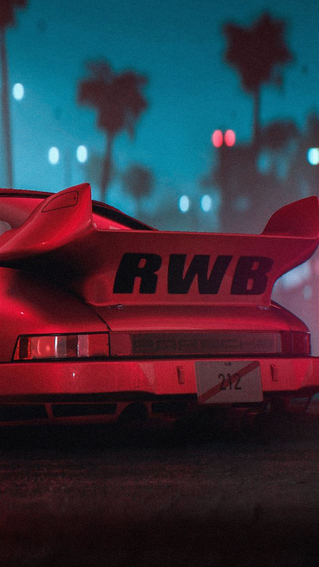 Porsche Iphone Hd Wallpapers Ilikewallpaper
