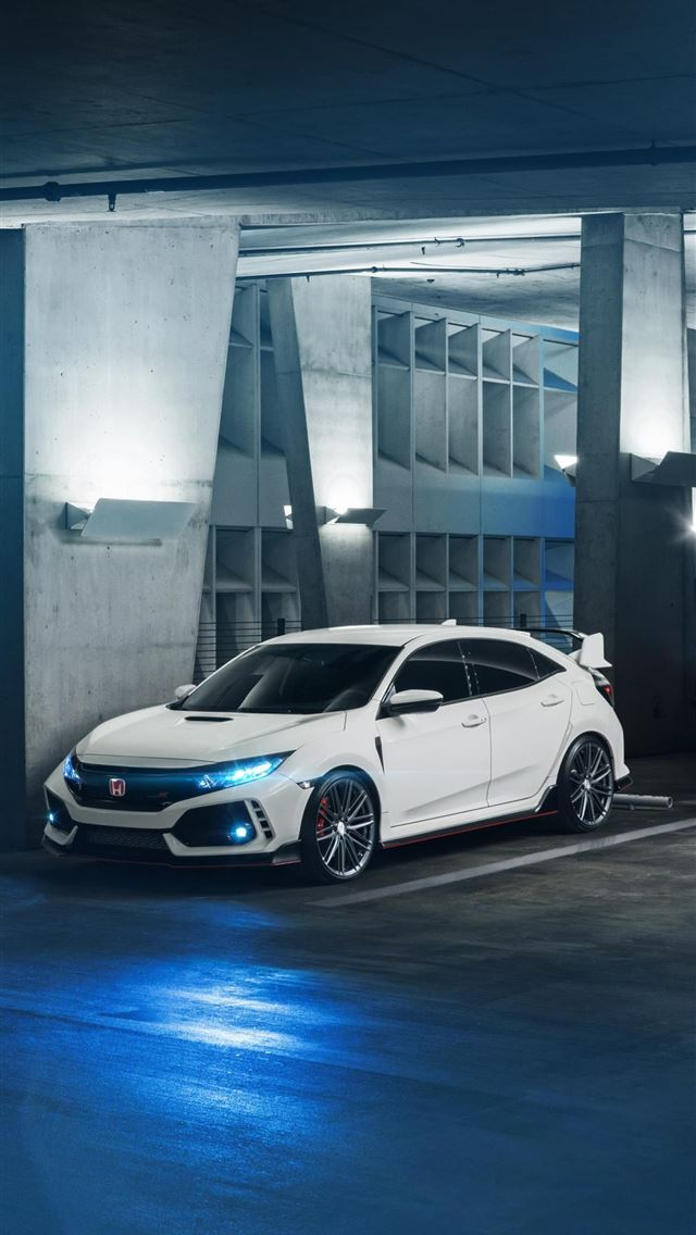 Best Honda Civic Type R Iphone Hd Wallpapers Ilikewallpaper