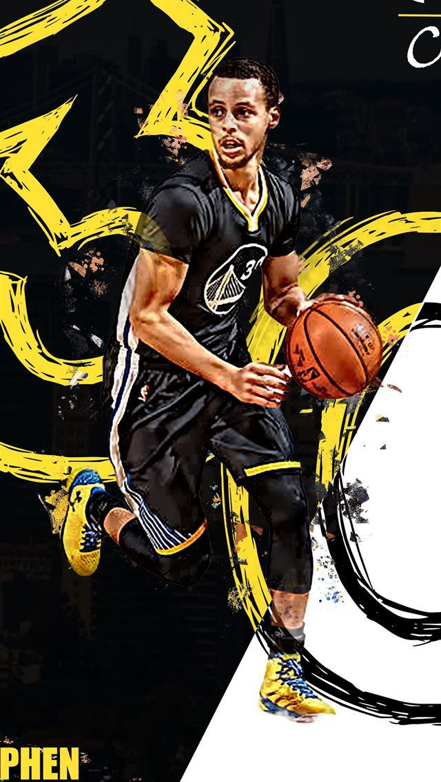 Best Stephen Curry Iphone Wallpapers Hd 2020 Ilikewallpaper