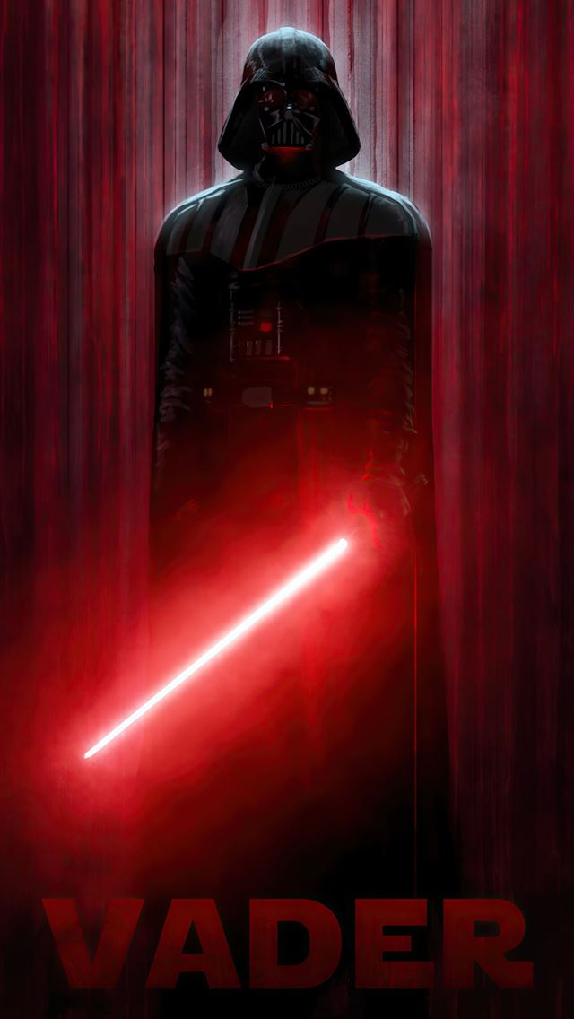 Best Darth Vader Iphone Wallpapers Hd 2020 Ilikewallpaper