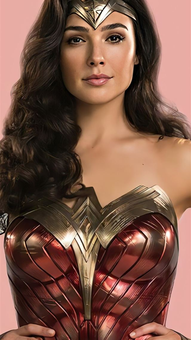 4k wonder woman 84 iPhone wallpaper