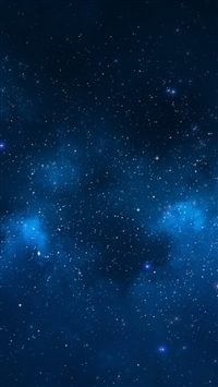 Stars Galaxies iPhone 5 wallpaper