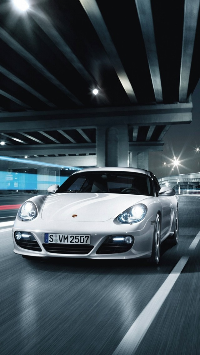Best Porsche Iphone Wallpapers Hd Ilikewallpaper