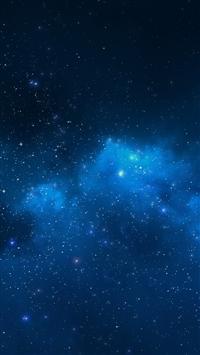 Stars Galaxies iphone wallpaper ilikewallpaper com 200