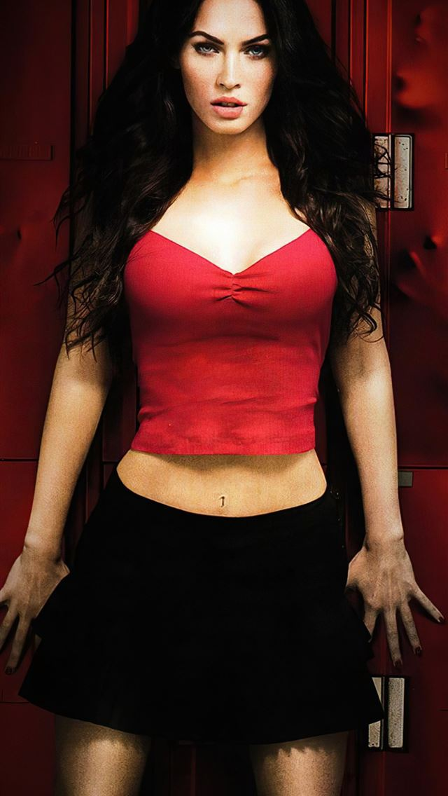megan fox 2020 actress iPhone wallpaper