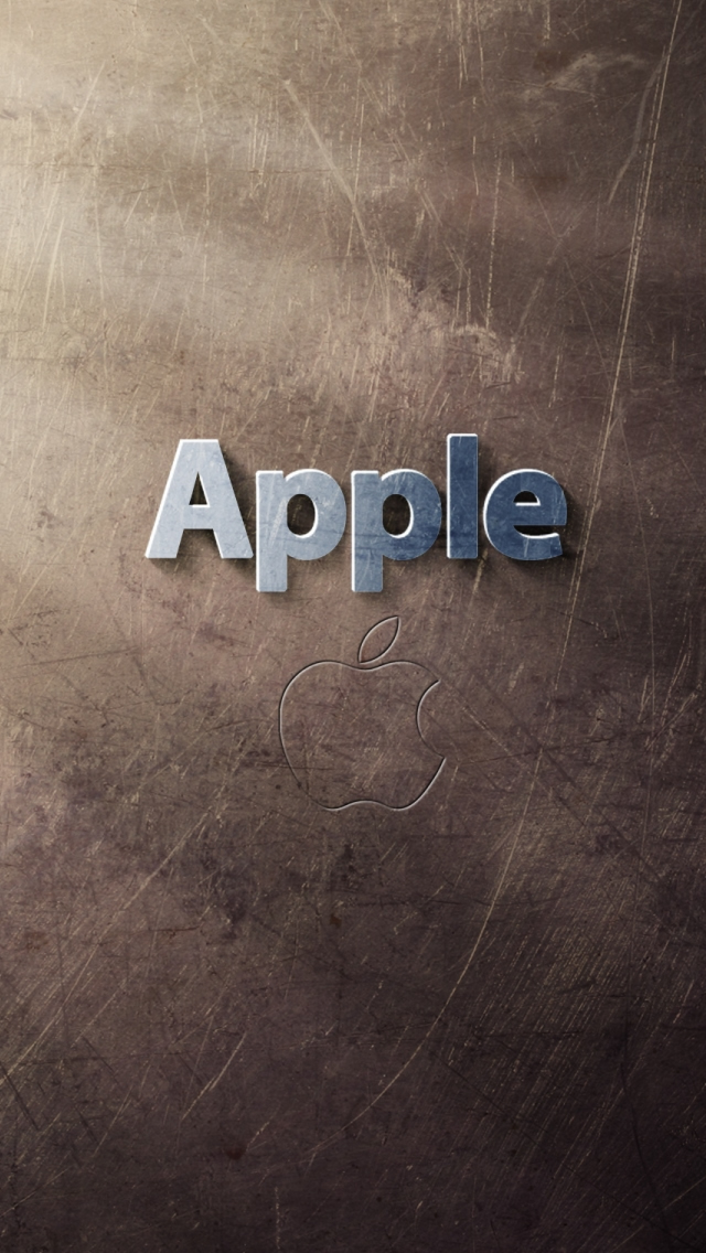 Cool Apple Logo Iphone Wallpapers Free Download
