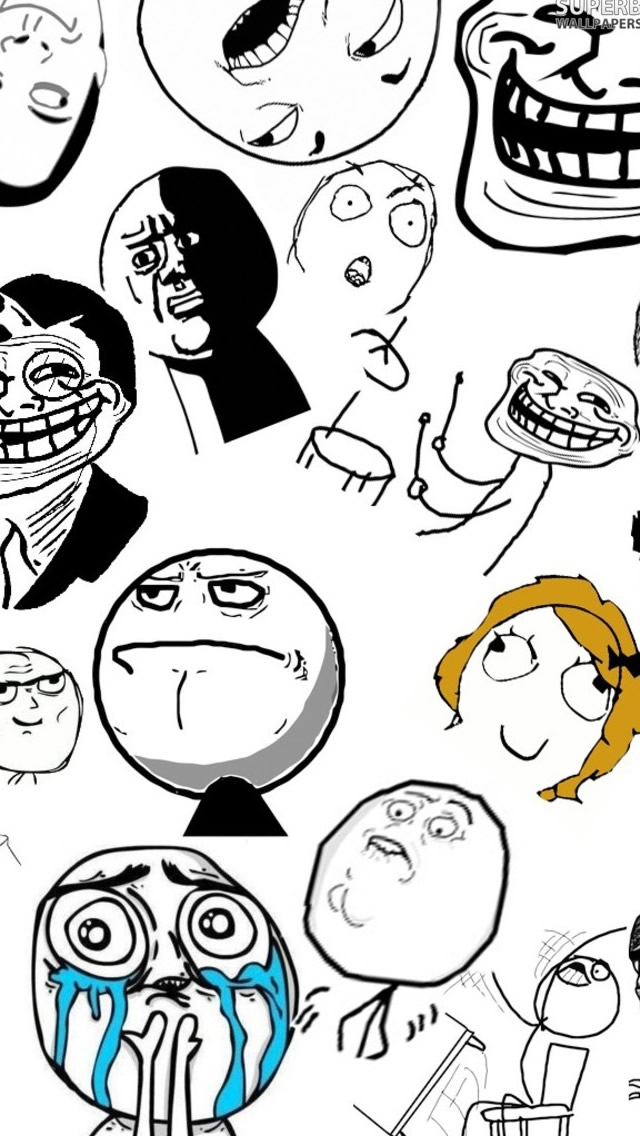 Meme Compilation Iphone Wallpapers Free Download